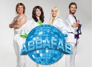 ABBAFAB: The Premier Abba Experience