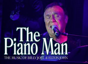 Piano Man: The Music Of Billy Joel and Elton John